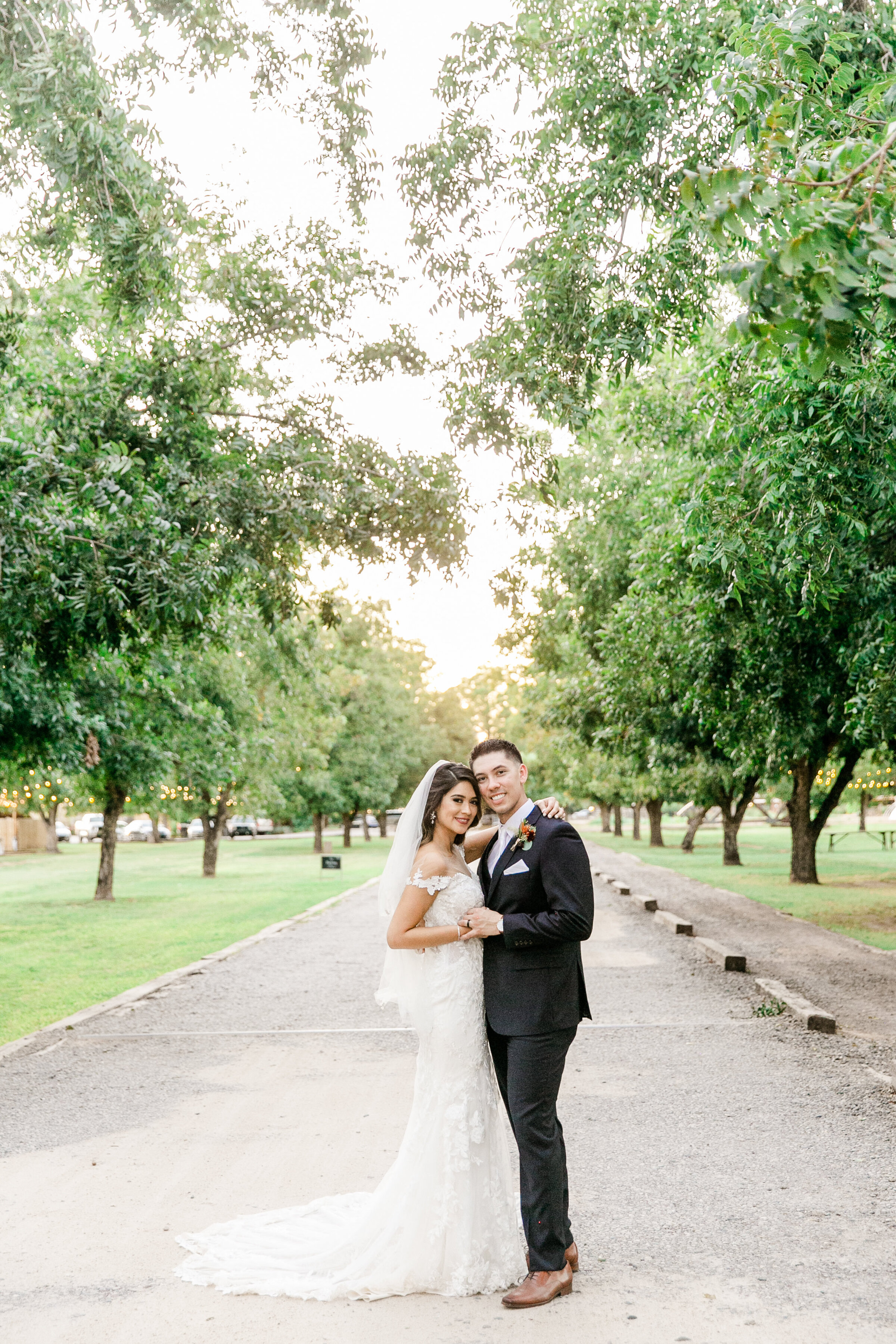 Karlie Colleen Photography - Phoenix Arizona - Farm At South Mountain Venue - Vanessa & Robert-721