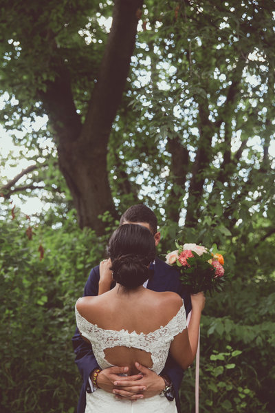 New Vintage Media - Best Wedding Photographer Toronto