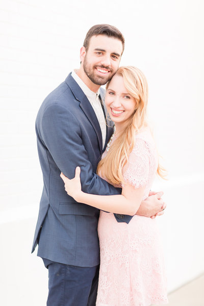 Best Birmingham, Alabama Wedding Photographers Katie & Alec Blog Head-Shot