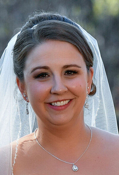 wedding and bridal portrait makeup in los gatos
