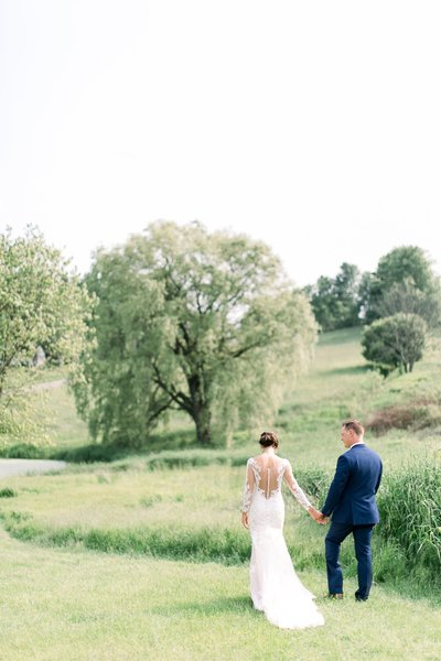 Rochester NY Wedding Photographer Emi Rose Studio