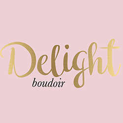 delight gold pink small