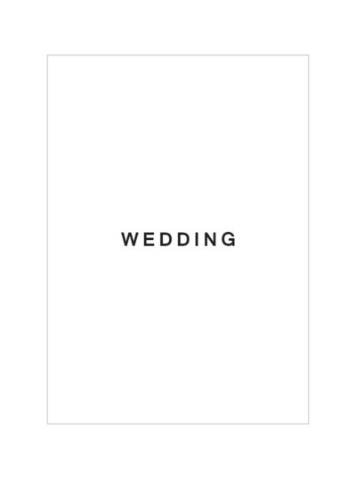 WEDDING OVERLAY