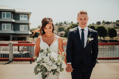 Best Tacoma Wedding Planner