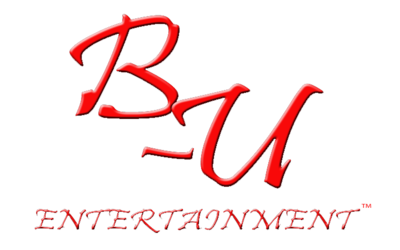 Official B-U Ent Logo