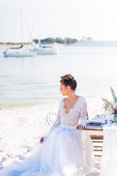Lillian-Assateague Island-Eastern Shore-Wedding-Manda Weaver-Photo-1