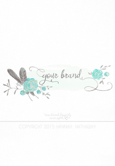 Vintage_Tribal_Feather_Logo__Premade_Boho_Business_Logo__Item__124BK_-246396269-_1