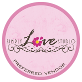 Simply Love Button 165x165