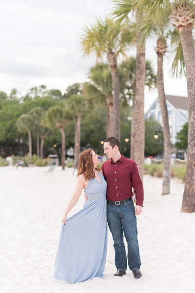 Disney Anniversary Photographer, Disney Photographer, Disney Photography, Disney Couples Photo