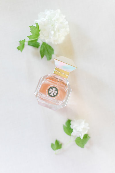 tory  burch wedding purfume