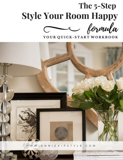 5-Step Style Your Room Happy Formula cover graphic 400x500