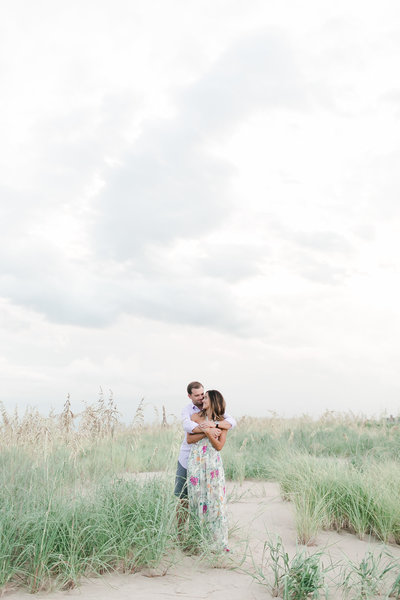 Virginia Beach Anniversary Session by Elizabeth Friske Photography-32