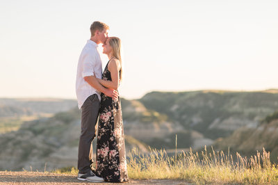 williston north dakota wedding photographer