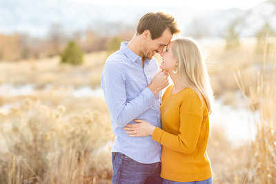 Roger & Lauren | Emily Moller Photography | Lake Chelan Engagement Session299A0034