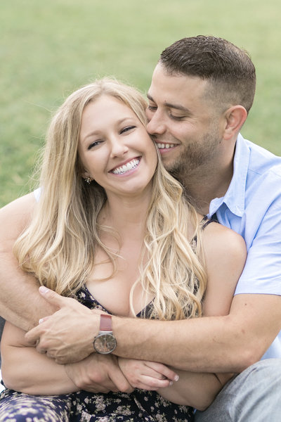 Nashville engagement photographers