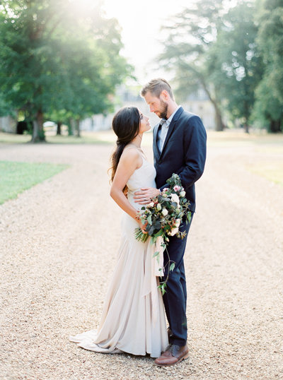 Alexandra Vonk - Fine Art Wedding Photographer with a deep love for natural light & beautiful scenery. Nominated as best Dutch wedding photographer of 2015.