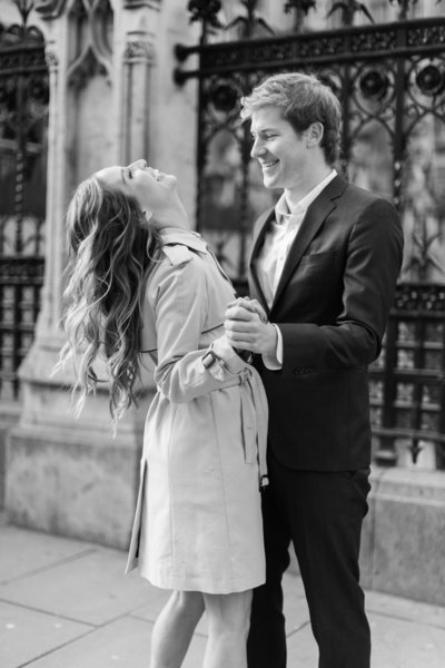 06 Abby Grace Photography Washington DC Engagement Photographer