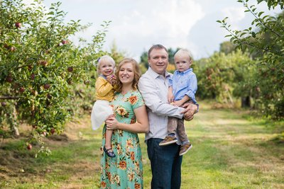 Connecticut Family Photographer - 7