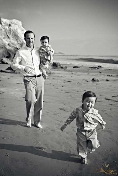 los+angeles+beach+family+photographer+dad+and+sons