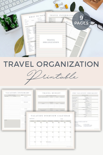 Travel_Organization_Printable