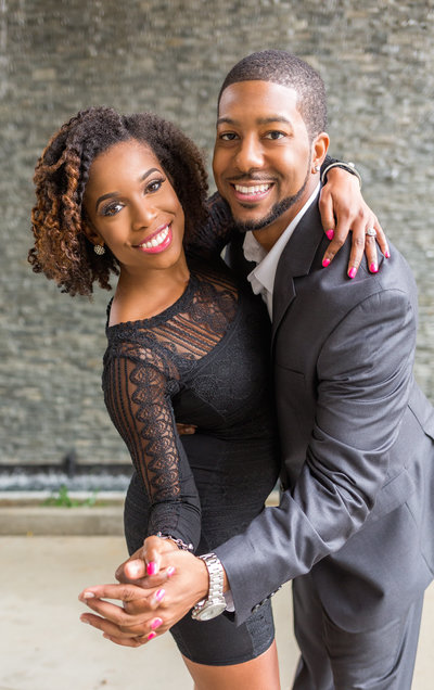 Atlanta wedding photography prices - Mecca Gamble Photography