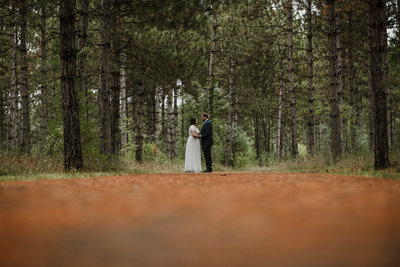 Sara and Elijah Beyond the Pines Photography  (30)