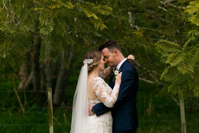 Auckland Winter Wedding Photographer