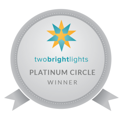 Platinum Circle Winner