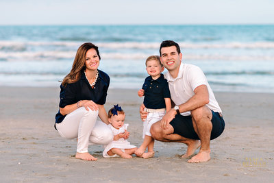 Myrtle Beach Family Photography | Myrtle Beach Family Pictures on the Beach-24