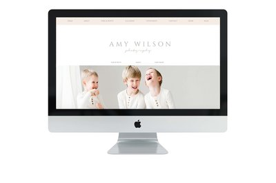 Amy Wilson Photography Mock Up copy
