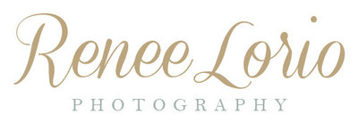 Renee Lorio Photography logo