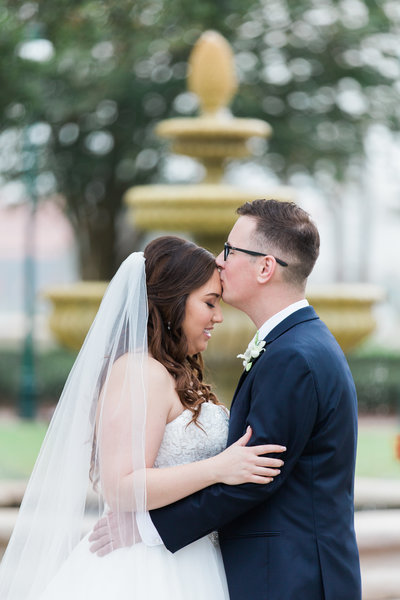 Disney Fairytale Weddings at Walt Disney World