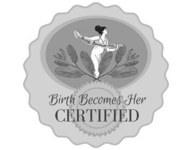 birth becomes her