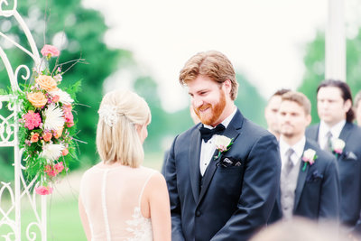 michigan wedding photographer ceremony timeline tips