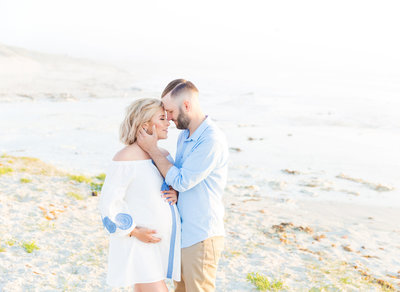 Monterey Maternity Photographer