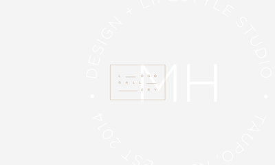 Make Hey_Logo Gallery