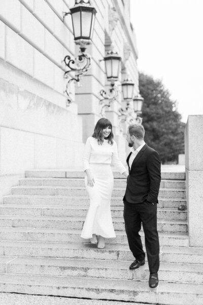 andie and tony ingagliato of costola photography