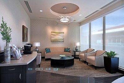 Dental Office Design | Medical Office Design | Interior Designer ...