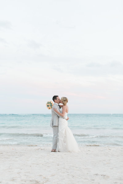 Dreams Tulum Destination Wedding | Elizabeth Friske Photography-295
