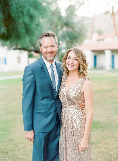 Katie & Scott McGihon