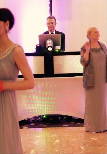 bay area wedding dj