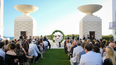 Alys Beach Wedding Video