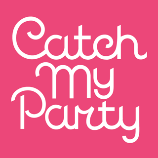 CatchMyParty-Stacked-Logo-White-Large