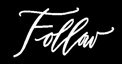 white follow
