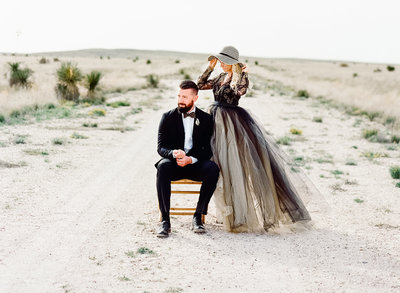 Marfa Texas, Wedding Photographers with Clayton Austin