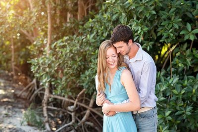 sweet-engagement-photo-aruba