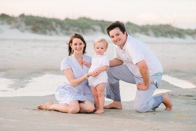 Family Photography - Myrtle Beach Family Pictures - Beach Pictures in Myrtle Beach by Top Photographers-11