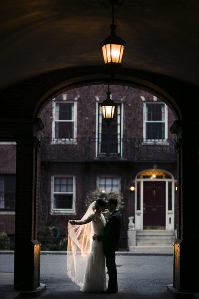 liberty hotel, wedding, photographer, boston, wedding