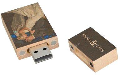 PRO-Wood USB 4