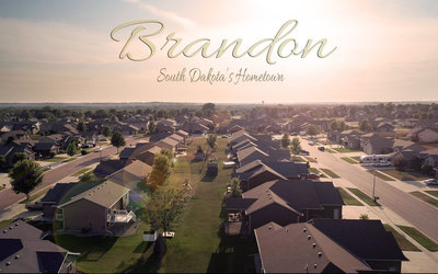 brandon sd hometown